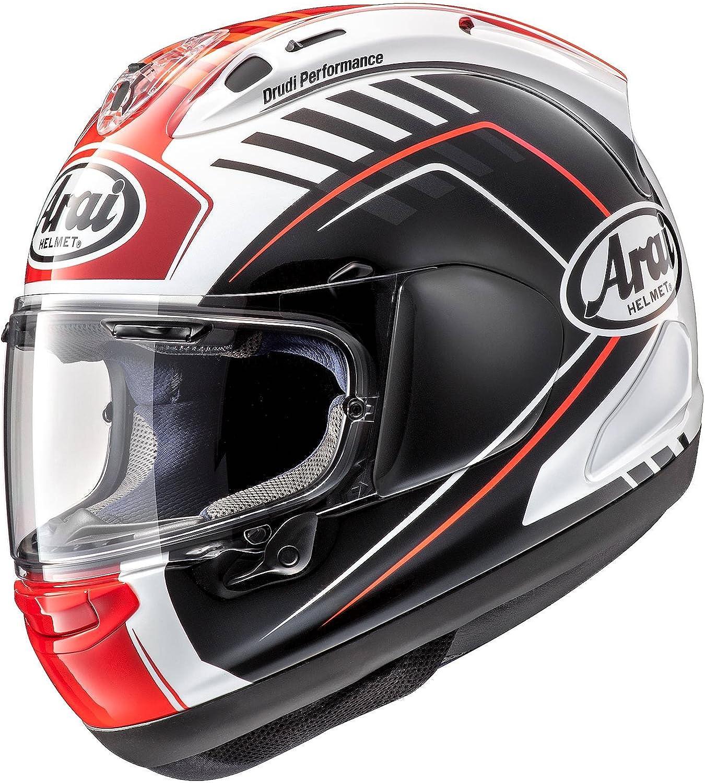 Amazon.com: Arai Casco de la bici Full Face RX-7 X Rea (Raro ...