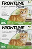 Frontline Plus for Cats - 12-Pack