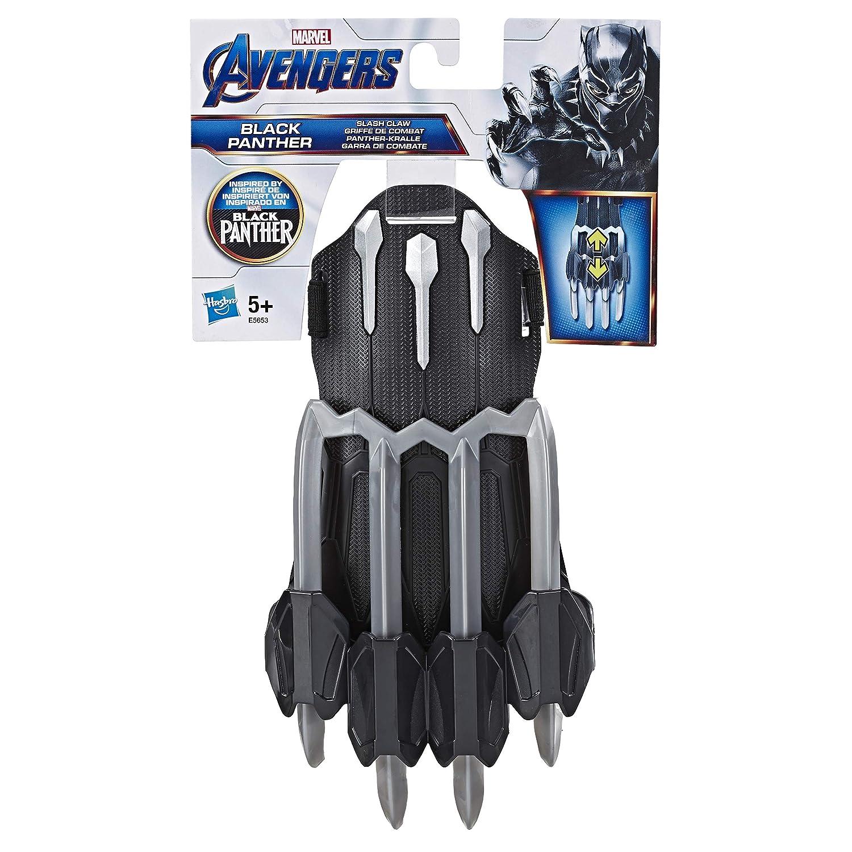 Avengers - Avn Garra Black Panther (Hasbro E5653EU4): Amazon.es ...