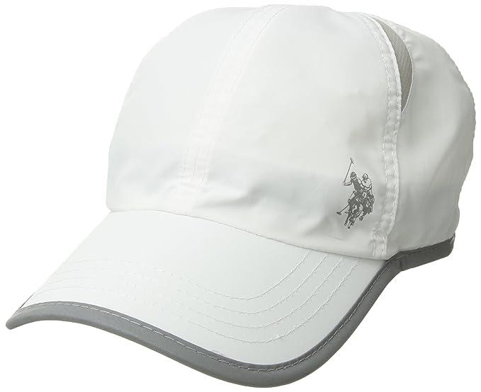 U.S. Polo Assn.. - Active - Gorra de béisbol de Malla de polinailon para a333cdeb5f4