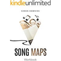 Song Maps Workbook (English Edition)