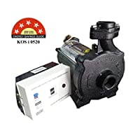 Kirloskar 0.5 Hp Openwell Submersible Pump (chos Series) for Lifting Water from Wells/Tanks