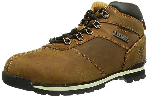 Timberland Euro Hiker, Botines para Hombre: Amazon.es: Zapatos y complementos