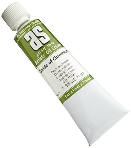 Art Spectrum 40 Ml Oil Paint