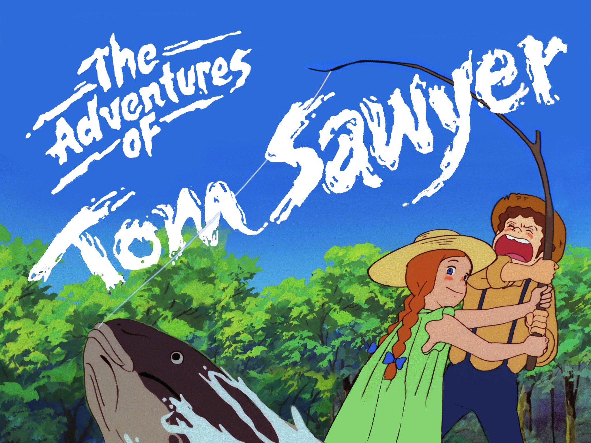 The Adventures of Tom Sawyer - Season 2