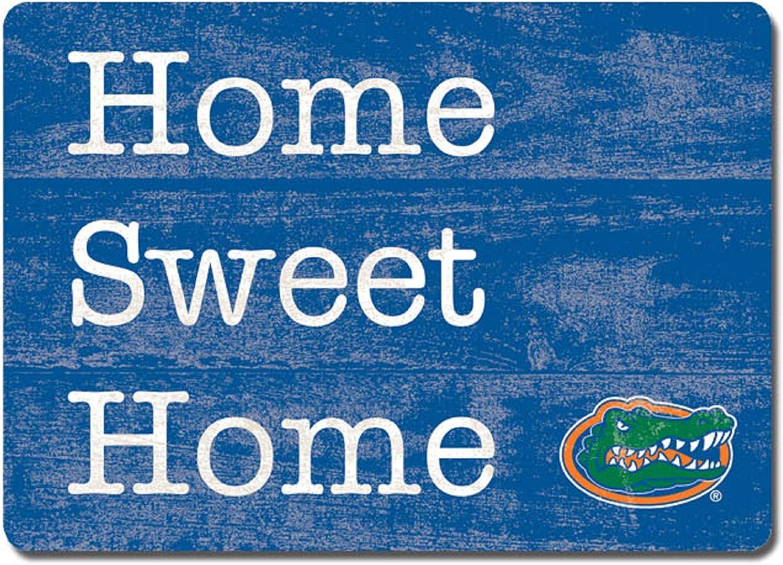 NCAA Legacy Florida Gators Wood Magnet - 2.5 x 3.5, One Size, Wood