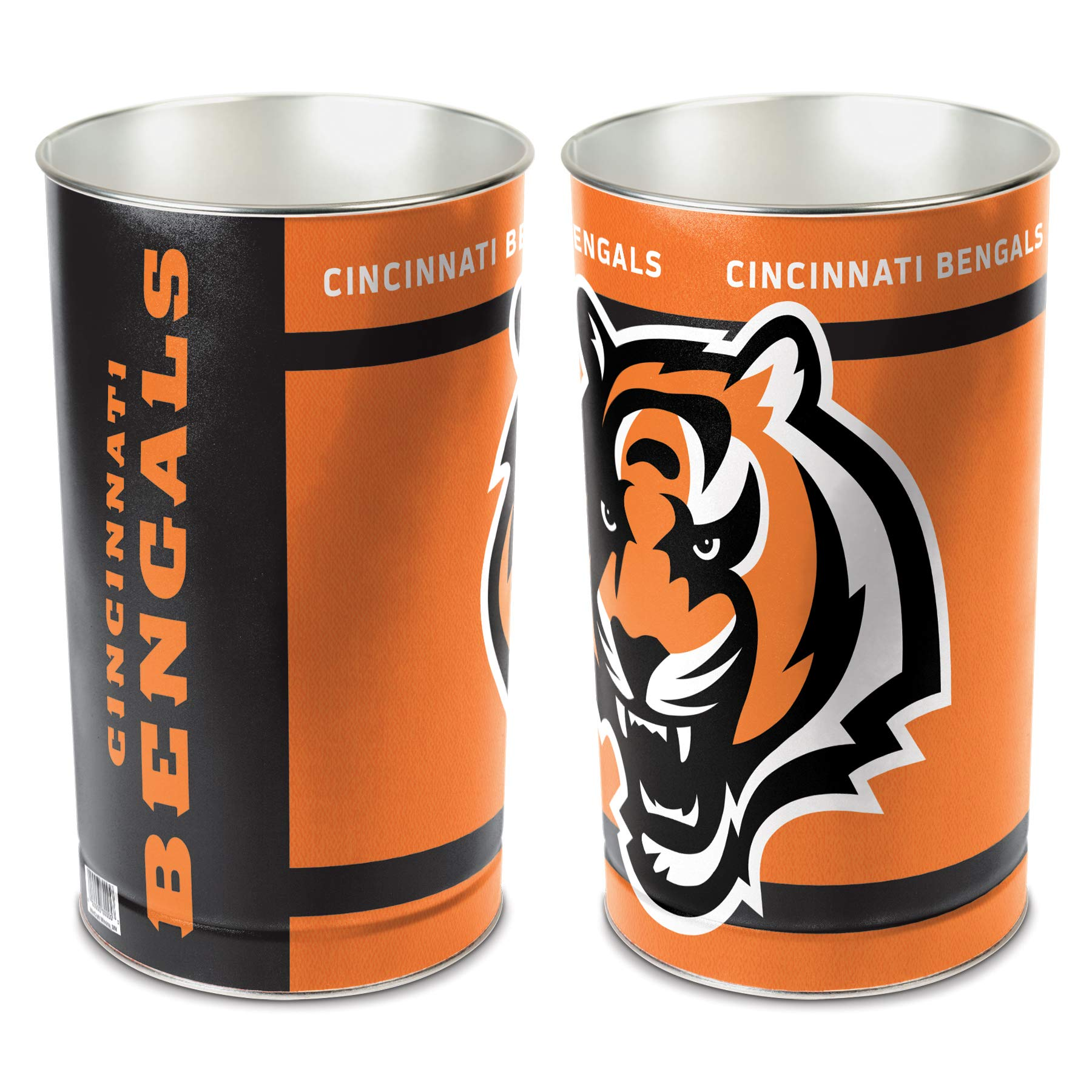 Cincinnati Bengals Wastebasket