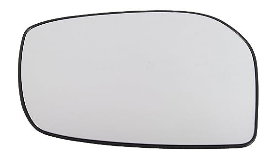 TarosTrade 57-0252-R-62316 Cristal De Retrovisor Lado Derecha