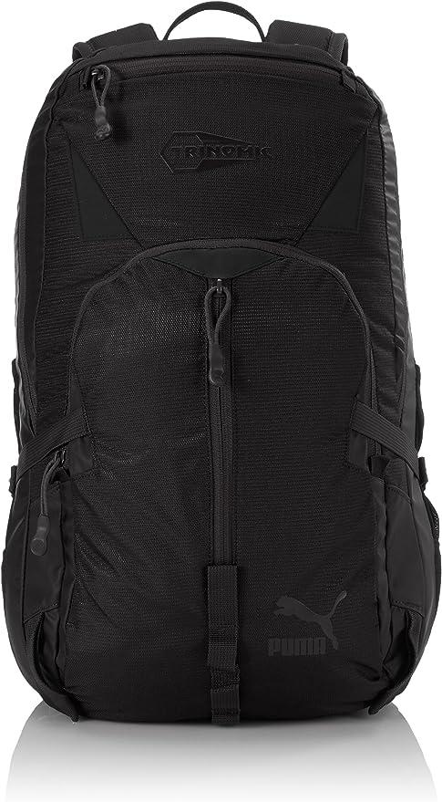 PUMA Trinomic Backpack, Unisex, Rucksack Trinomic Backpack ...