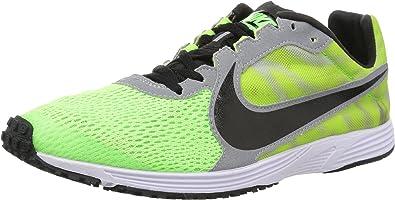 Nike Men's Zoom Streak LT 2 Flash Lime