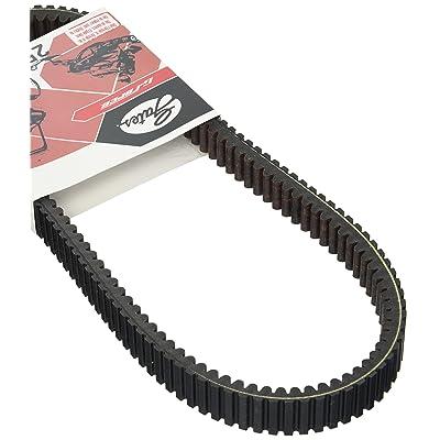 Gates 25G4108 Drive Belt G-Force: Automotive