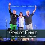 Grande Finale,Live in der Arena di Verona