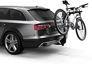 Thule Camber Car Bike Racks