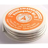 100 g Solder S-Sn97Cu3 Soldering DIY 3 mm for Plumbing