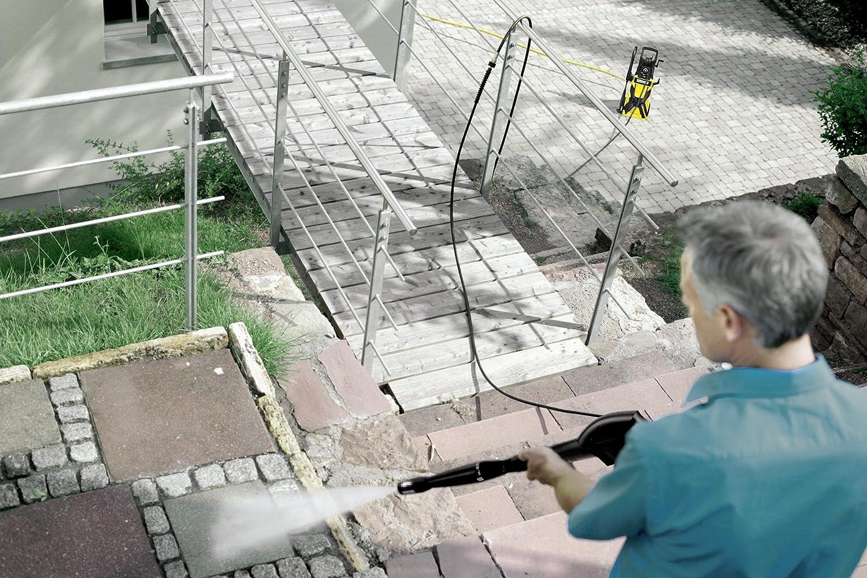 accessoires de pompes /à eaux K/ärcher 2.641-710.0 accessoire de pompes /à eaux