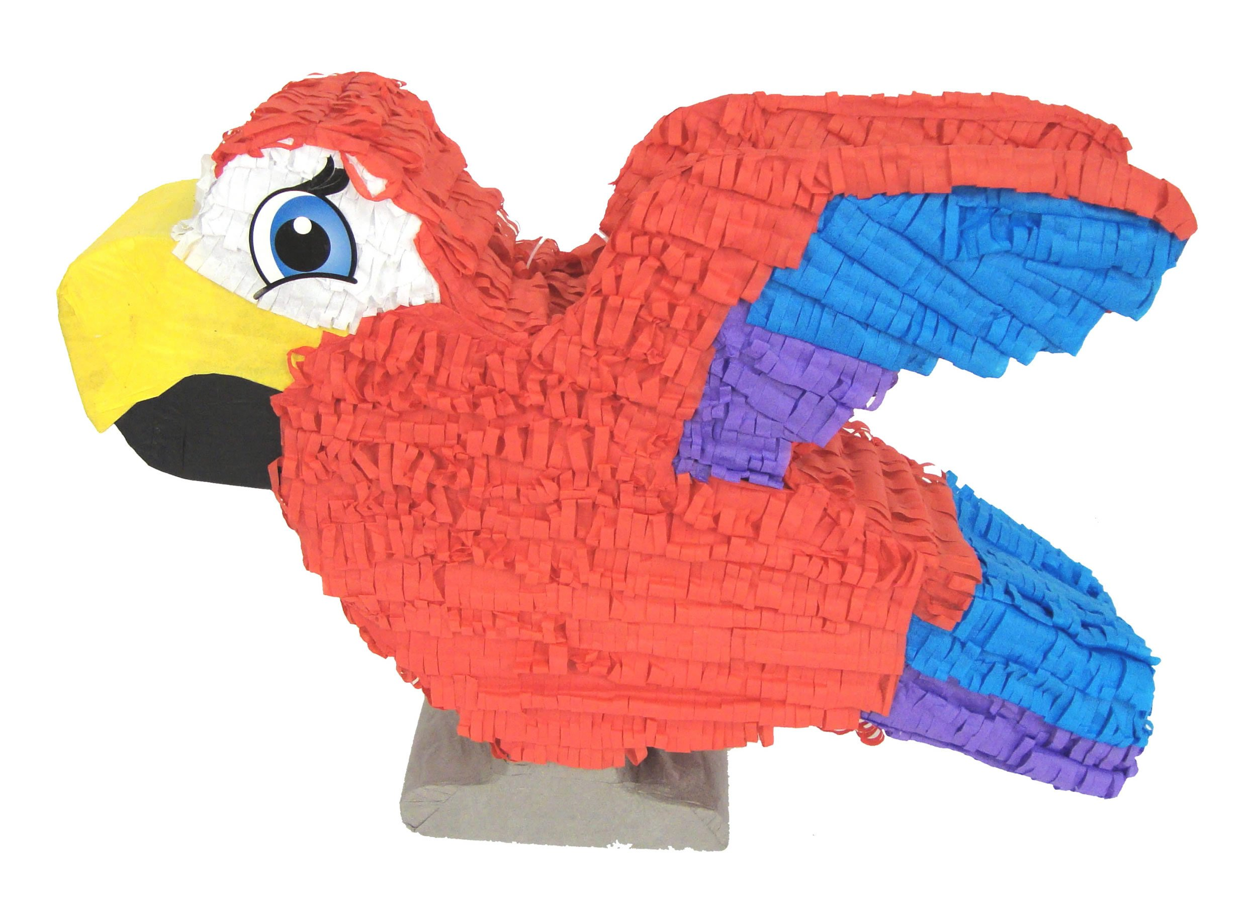 Aztec Imports Macaw Pinata by Aztec Imports, Inc.