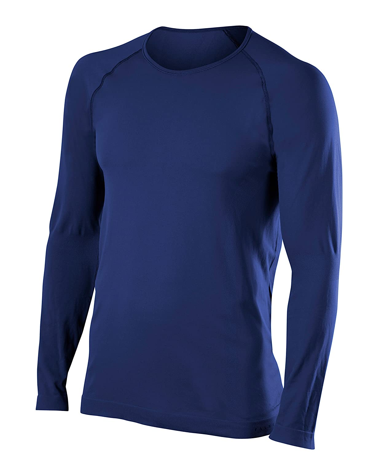 FALKE Herren Warm Longsleeved Shirt Comfort Fit Men Sportunterwäsche