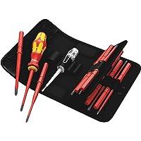 Wera Werkzeug-Set Kraftform Kompakt VDE 60 iS65 iS67 iS16, 16-teilig, 05003484001