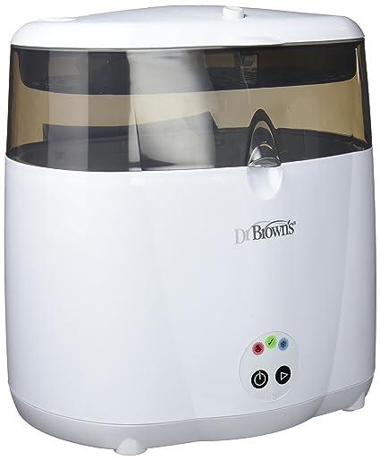 Dr. Browns AC043INTL - Esterilizador eléctrico