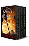 The Queen's Musketeers: The d'Artagnan Collection, Books 1-3