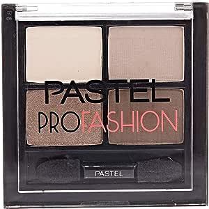 Pastel Quad Eyeshadow, No. 201, Wp 45