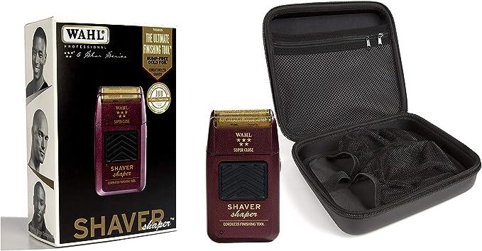 Wahl Professional 5-Star Series afeitadora recargable #8061-100 ...