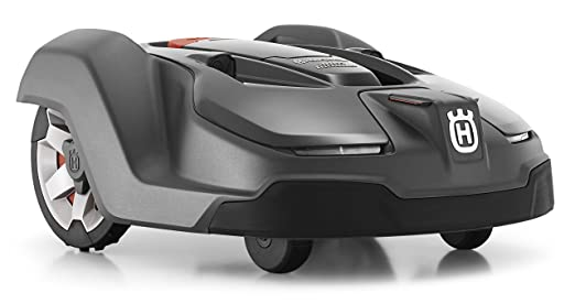 Robot tagliaerba Husqvarna Automower 450 x -: Amazon.es: Jardín