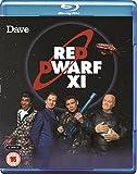 Red Dwarf - Series XI [Blu-ray] [2016]