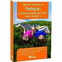 Manual Compacto de Redação e Interpretação de Texto