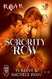 Sorority Row (Turnskin University Book 2)