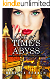 Out of Time's Abyss: Book Four in the Art Historian Superhero Series (Art Historian Superheroes 4)