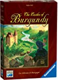 Ravensburger The Castles of Burgundy Board Game - Fun Strategy Game That's Easy to Learn and Play with Great Replay…