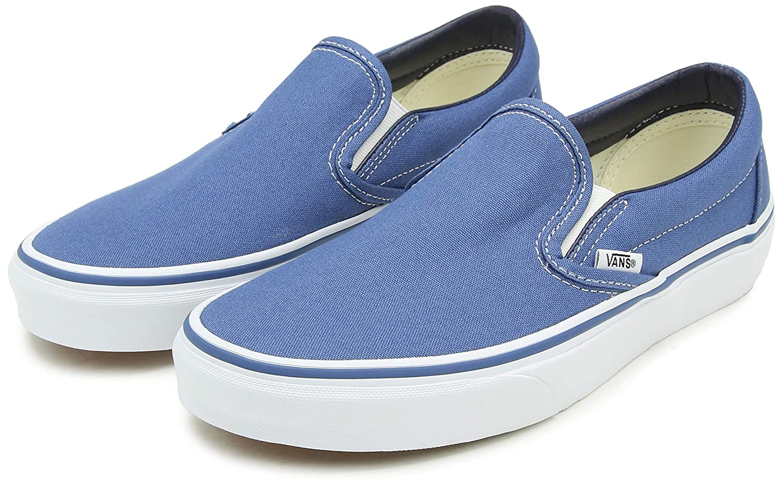 Vans Classic Slip On, Zapatillas para Hombre: Amazon.es: Zapatos y complementos