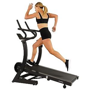 Sunny Health & Fitness 7700 Asuna Cardio Trainer