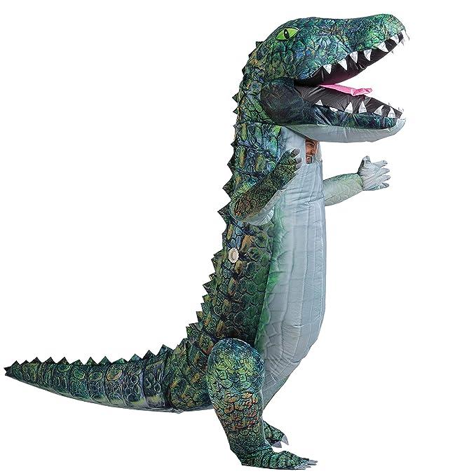 Amazon.com: Spooktacular Creations disfraz inflable de ...