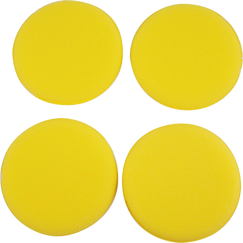 36 Pack Fasmov 4 Foam Applicator Pads