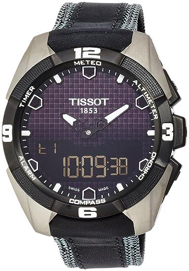Reloj - Tissot - para - T0914204605101