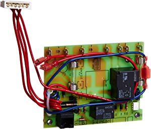 Norcold Inc. Refrigerators Norcold 618661 Power Supply Board (Eg2)