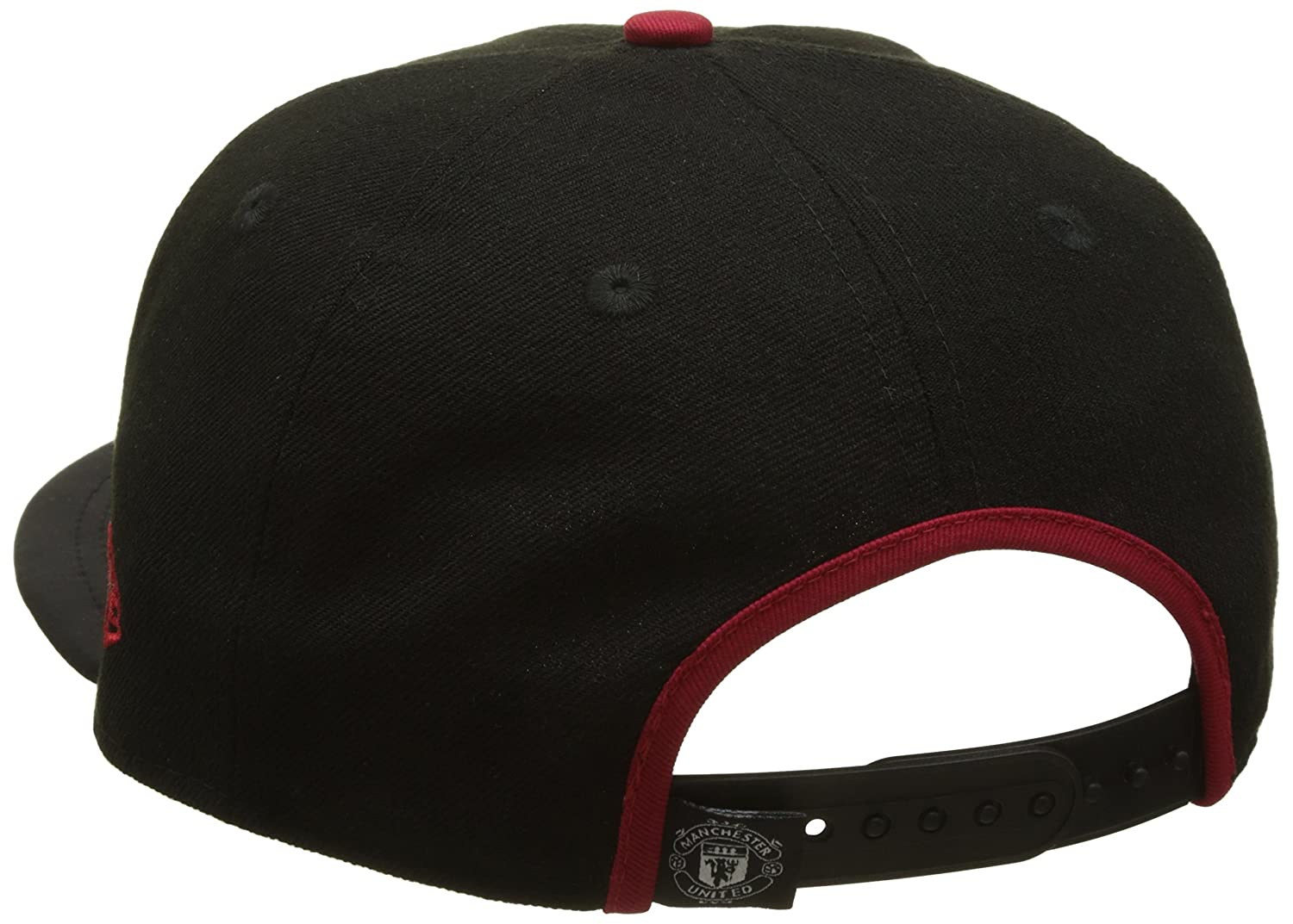 9c577f4e76c62 New Era Men s Pop Arch 950 Manchester United Fc Cap