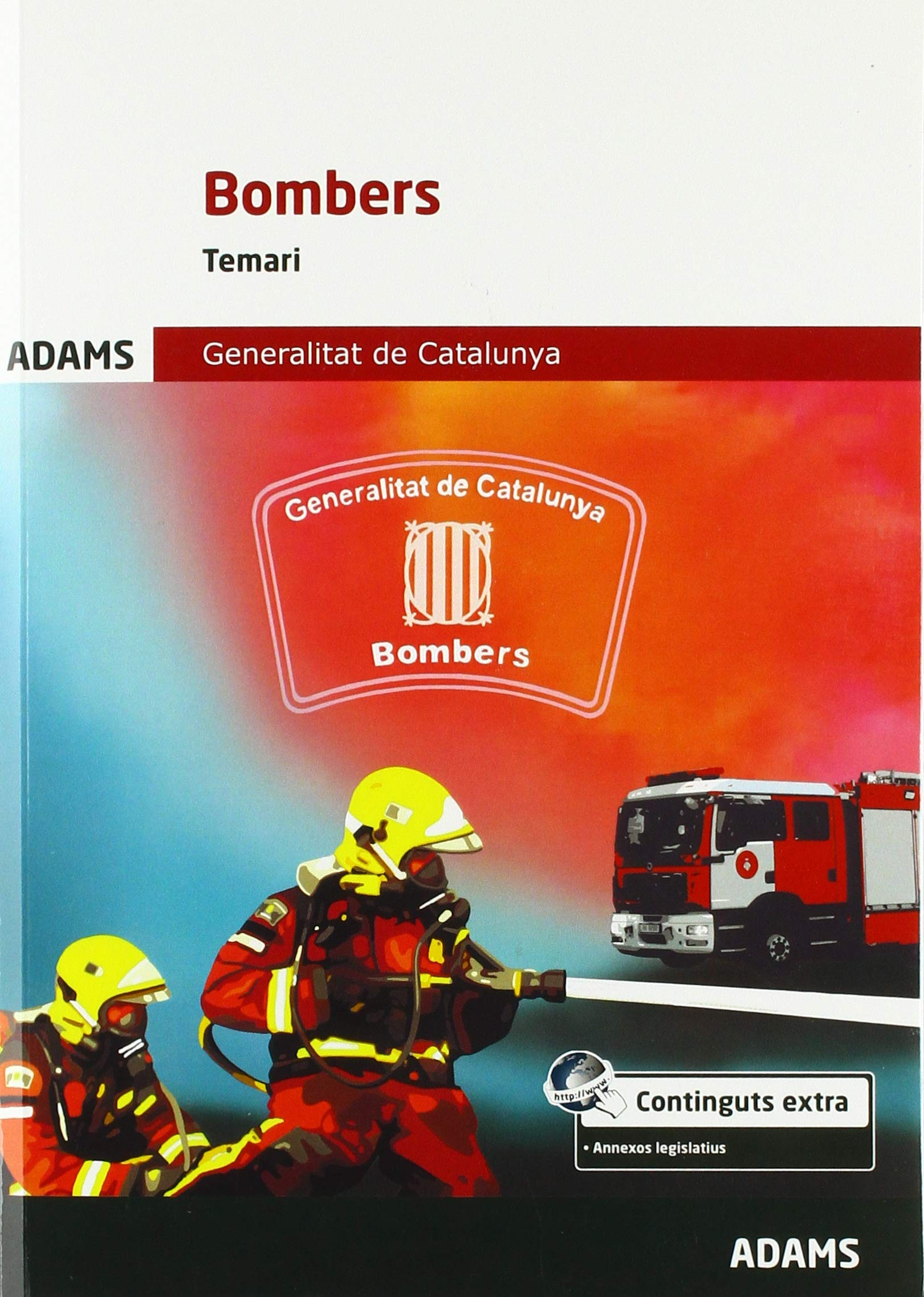 Temari Bombers Generalitat de Catalunya: Amazon.es: Obra ...