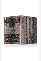 The Mountain Men Box Set Books 1-5 Kindle Edition