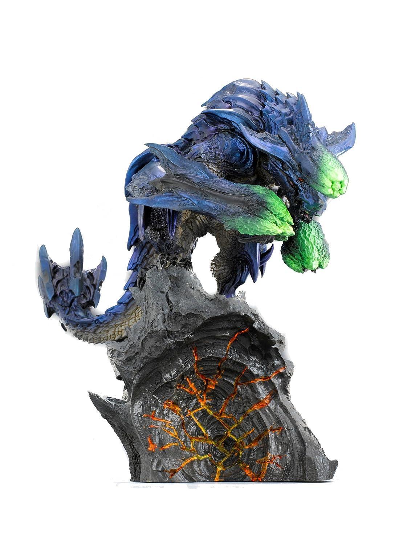 カプコンフィギュアビルダー クリエイターズモデル 砕竜 ブラキディオス (彩色済み完成品) B008GT0RG4