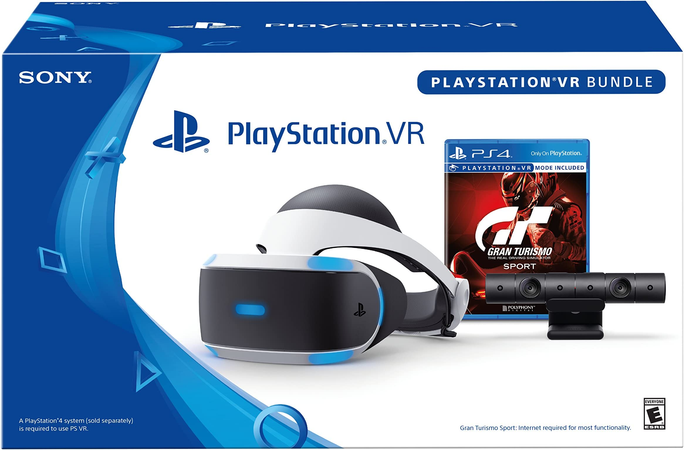 Amazon PlayStation VR