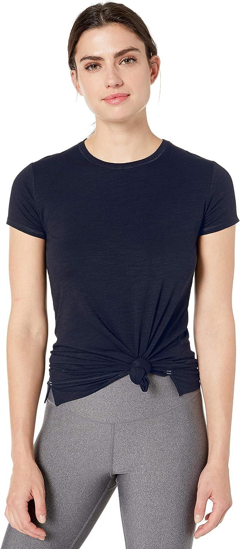 tasc Performance Women's Short Sleeve Scoop Neck