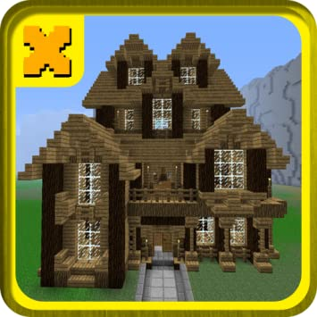Amazoncom House Block Idea Appstore For Android