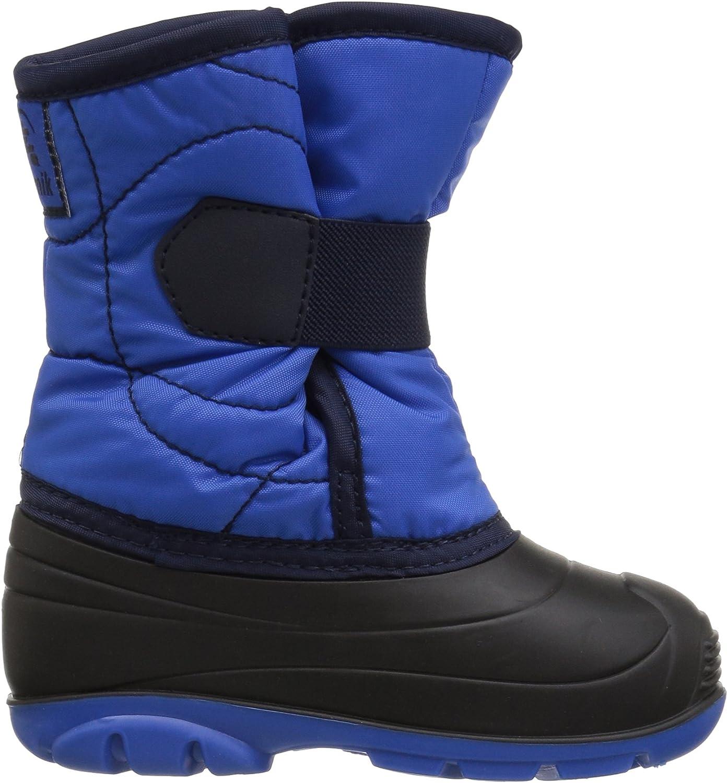 Kamik Kids Snowbug3 Snow Boot
