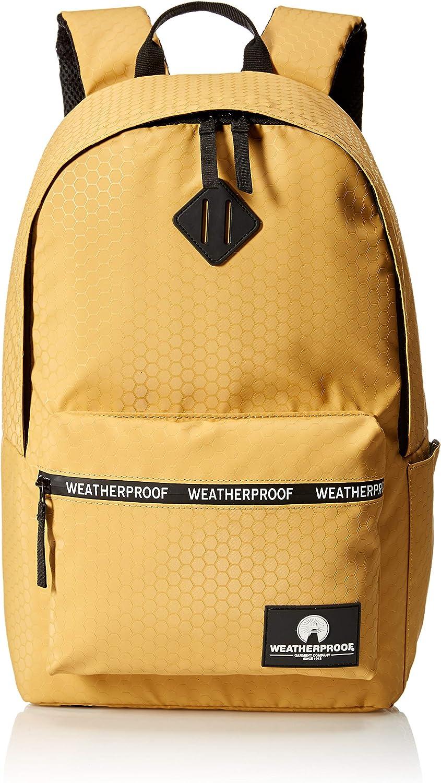 Weatherproof Men s Terrain Backpack
