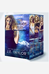 The Paradox Files: Books 1-3 Kindle Edition