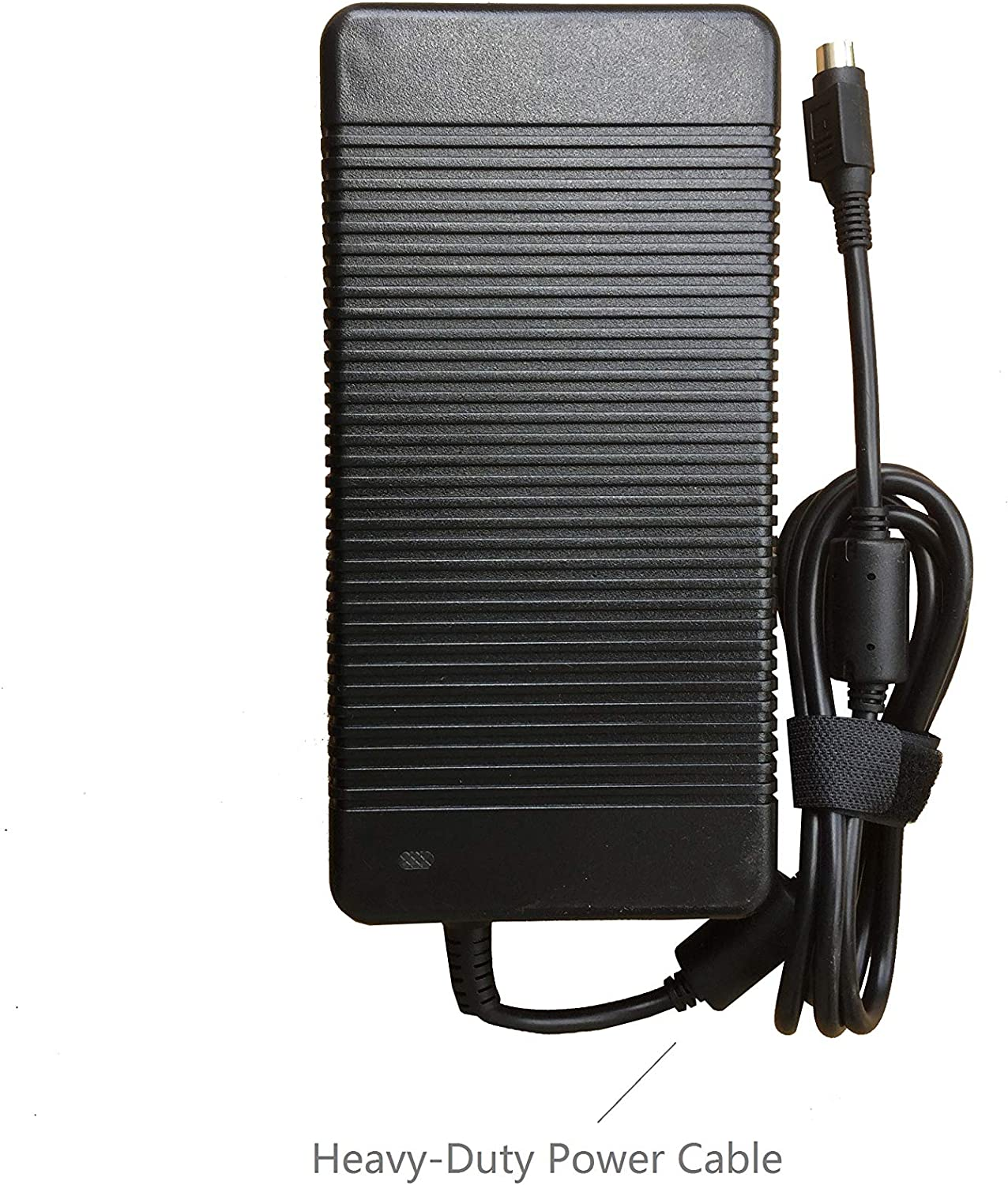 AC Adapter Power Supply Charger for MSI Gaming Computer GT83VR 6RF Titan SLI