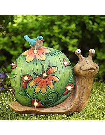 Amazonde Gartenfiguren Gartenstatuen